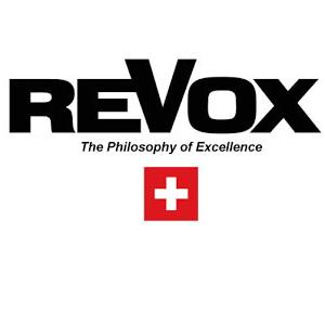 STUDER REVOX