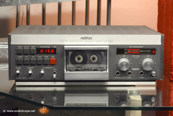 REVOX B710 MK2