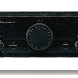 Pioneer A209R et A307R