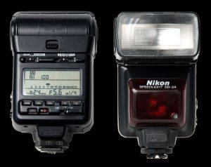 Nikon SB-24