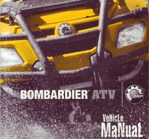 Bombardier Outlander