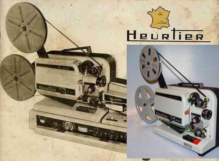 Heurtier BI Film 8+Super 8 P6 24 - YouTube