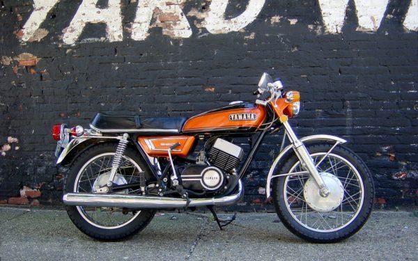 R5C Yamaha