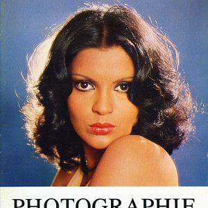 Photographie portrait par HASSELBLAD