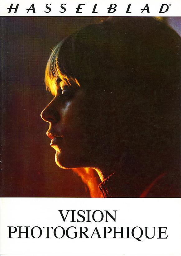 Vision photographique par HASSELBLAD
