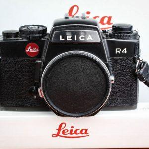 LEICA R4 en panne