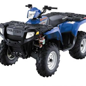 Polaris Sportsman 500 de 2005