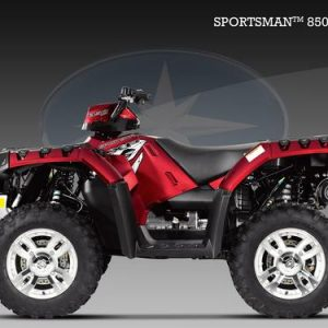 polaris sportsman 850 efi hd eps
